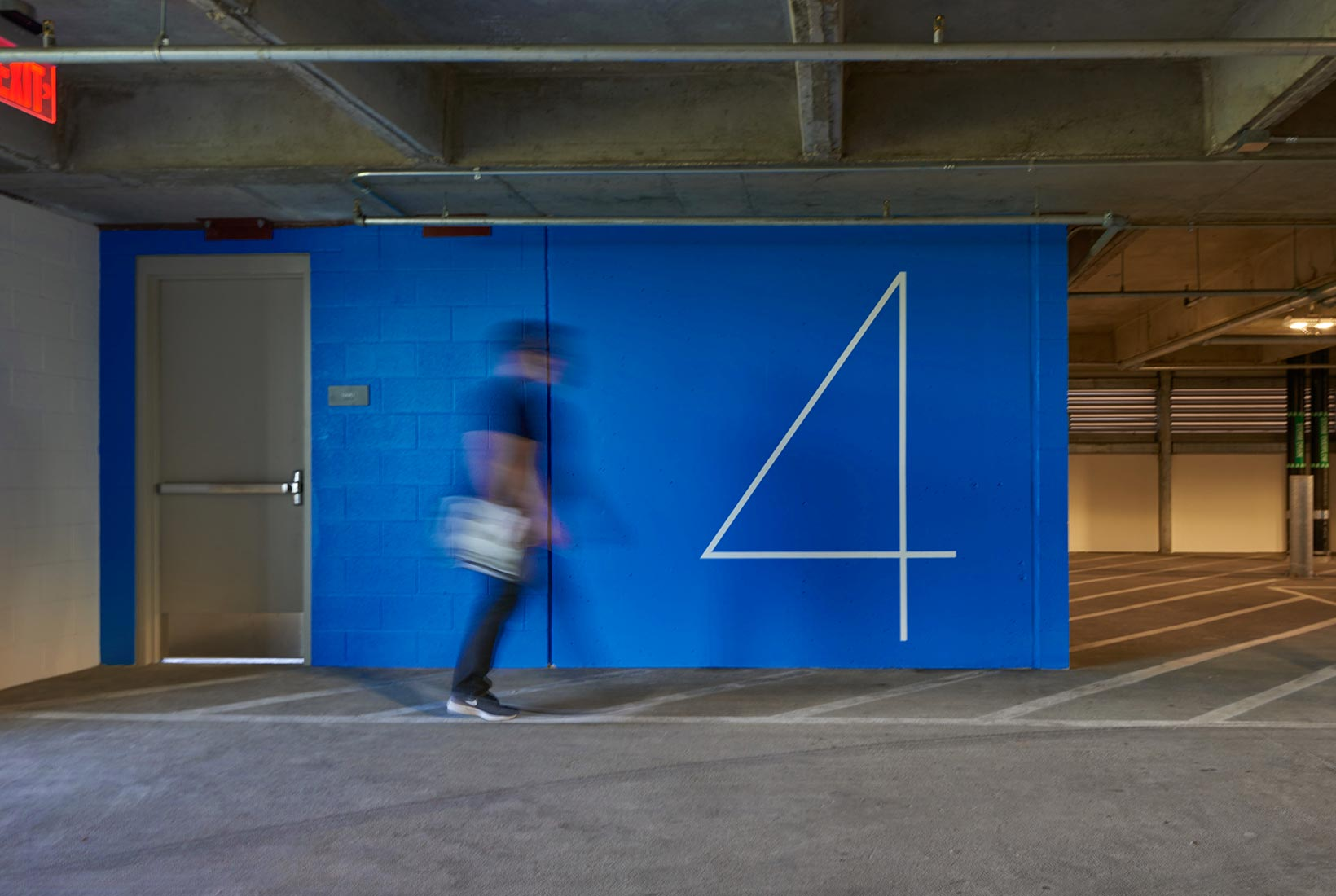 The-Richards-Group-Building-Signage-Parking-Garage-Floor-4-RBMM