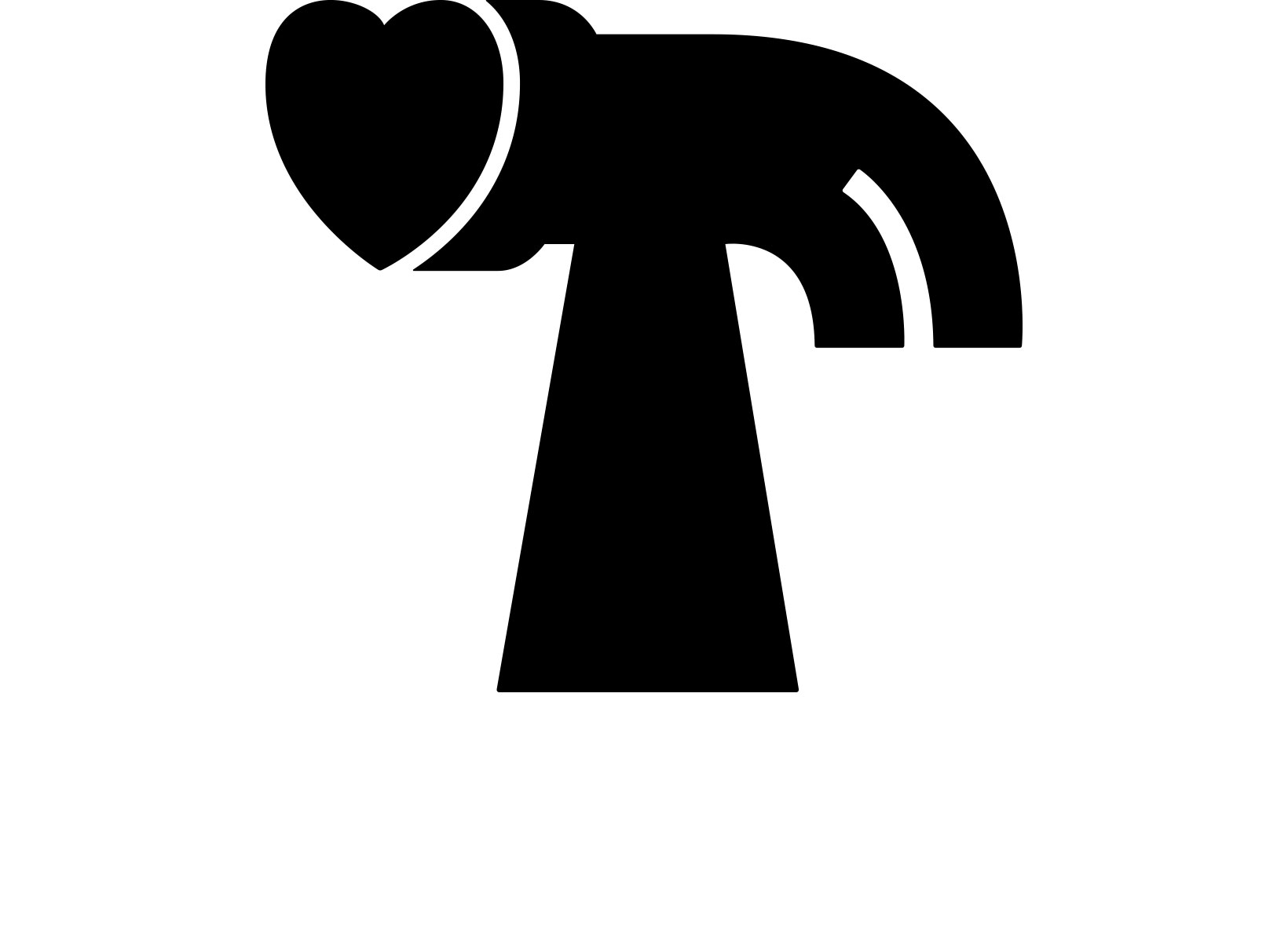 Hearts and Hammers Logo - RBMM